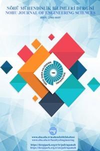 Nigde Omer Halisdemir University Journal of Engineering Sciences