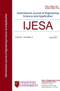 International Journal of Engineering Science and Application