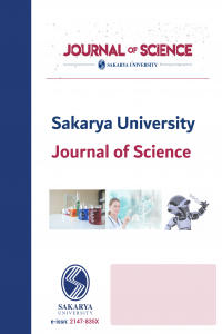 Sakarya University Journal of Science