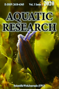 Aquatic Research