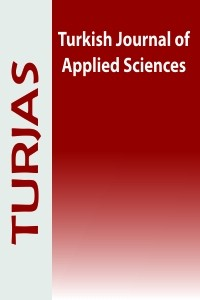Turkish Journal of Applied Sciences