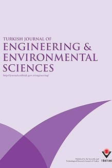 Turkish Journal of Engineering and Environmental Sciences